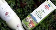 Vermisstenanzeige für Bio-Milchsee: Bio-Milch schärft ihr Image und schafft sich dadurch eigene Nischen.