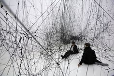 ARTE ACTUAL: De la especulación científica a la imagen artística