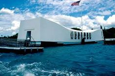 Pearl Harbour Memorial