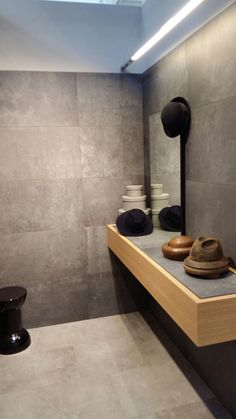 nuova collezione Story in gres porcellanato effetto pietra di recupero