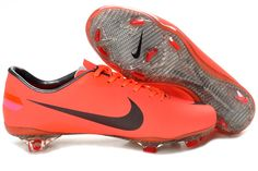 New Soccer cleats! (: