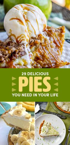 29 Delicious Ways To Celebrate National Pie Day