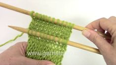 In this DROPS video we show you how to unravel stocking stitch safely. You are working in stocking stitch and you realize that you knitted to far, or maybe you… Crochet Leaves, Crochet Yarn, Knitting Designs, Knitting Patterns, Spool Knitting, Knitting Videos, Stockinette, Drops Design, Neck Warmer