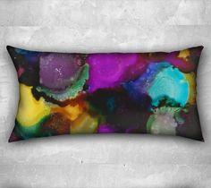 Contempo II - Pillow Cover, Lumbar, 24x12