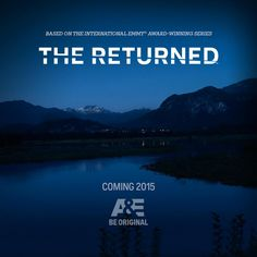 A&E's The Returned TV series is based on the popular French TV series by the same name. The Returned is going to be a horror drama starring India Ennenga, Mark Pellegrino and Tandi Wright. Previously confirmed dead local townsfolk start returning from the dead with no logical explanation. Am I a fan of this new TV show now, no. Will I watch the show, maybe not, I'll see what initial reactions to the show say. Are you going to see The Returned and are you excited to see it?