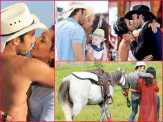 La felicidad llegó a una de las parejas favoritas en Tierra de reyes, y aquí te tenemos las fotos de los momentos más románticos de Sofía y Arturo ¡No te lo pierdas!
