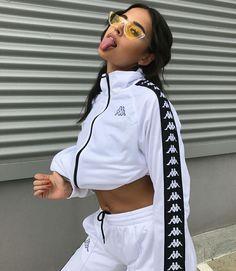 95fb6ff4c8 97 Best Kappa images in 2019 | Kappa, Fashion, Street wear