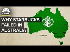 Starbucks can be found all over the world, from Shanghai to Guantanamo Bay. But there is one continent that was uninterested in the coffee giant. Best Android Tablet, Business Studies, Brisbane Australia, Epic Fail Pictures, Fail Video, Best Investments, News Online, Reality Tv, Continents