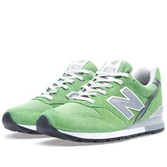 New Balance M996GRN - Made in the USA (Green)