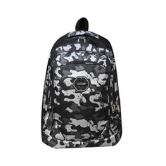 Women Backpack casual travel bag Fashion School Bag Canvas Camouflage Shoulder Satchel Cheap Price spacious bags Best Gift 2017