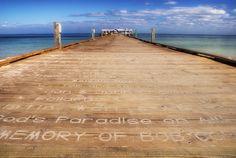 Anna Maria Island City Pier