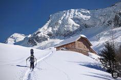 Snowboard Freeride Heaven by Hiishii photo on 500px