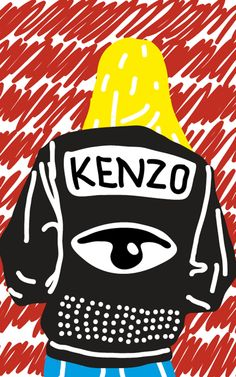 Kenzopedia #7: G for... Graphic - Kenzine, the Kenzo official blog