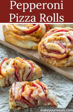 Easy Appetizer Recipes, Yummy Appetizers, Appetizers For Party, Snack Recipes, Cooking Recipes, Easy Party Recipes, Pinwheel Appetizers, Pizza Appetizers, Pizza Snacks