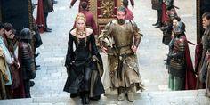 En Games of Thrones la venganza está servida