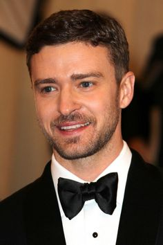 Justin Timberlake Photo - Celebs at the Costume Institute Benefit Gala 2012 at The Met