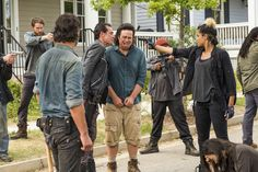 The Walking Dead (TV Series 2010– ) on IMDb: Movies, TV, Celebs, and more...
