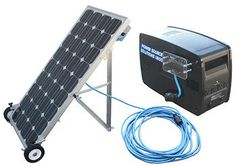 Plug-In Solar: Moveable Solar Power For Renters and Do-It-Yourselfers