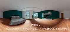 como  subir a facebook y youtube una imagen 360 con after effects Facebook, Youtube, Furniture, Home Decor, Tutorials, Decoration Home, Room Decor, Home Furnishings, Home Interior Design