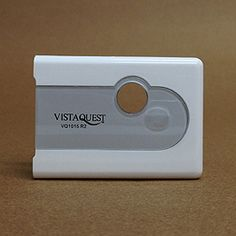 VQ10** 's slidecase.
