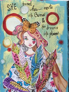 By Kim Collister