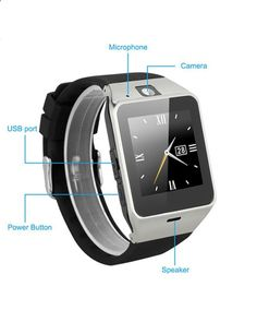 In this technological era multi function digital smart watch is very helpful gadget. You can use it for calls as well as listening music and much more. Don't wait! just order it today. Many offers and deals are available on this Christmas. Shop @ letsgrabnow.com/... #DigitalWatch #Watch #SmartGadgets #Gadgets #MultiFunctionWatch #Latsgrabnow