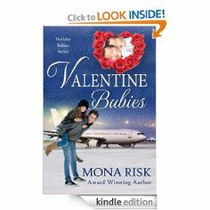 Amazon.com: Valentine Babies (Holiday Babies Series) eBook: Mona Risk: Kindle Store