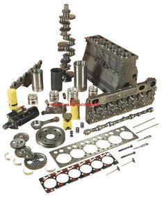 6BG1T ISUZU Motor Yedek Parçaları