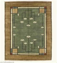 Arts And Crafts Style Rugs Discount