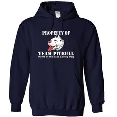 Limited Edition property of  team pitbull T-shirt T Shirt, Hoodie, Sweatshirt