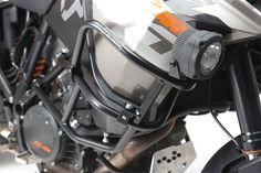 KTM 1090 Adventure 1290 Super Adventure SW~Motech Upper Crash Bar