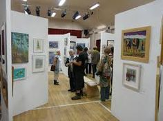 art fair exhibition stands - Google Search pin boards? Art Stand, Pin Boards, Exhibition Stands, Art Fair, Photo Wall, Arts And Crafts, Google Search, Ideas, Home Decor