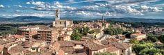 The Top 10 Restaurants in Perugia
