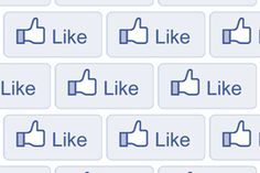 Novidade no Facebook – 'Likes' dos seus amigos nao terao tanto destaque quanto antes