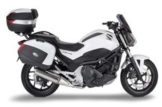 Kit GIVI Honda NC700S
