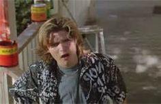 The Burbs 1989 Corey Feldman, Lost Boys Movie, I Movie, The Burbs Movie, Corey Feldman, The 'burbs, Desperate Housewives, Boys Like, Cute Actors, Carrie Fisher