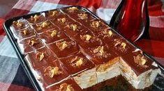 Famózne pudingové kocky so šľahačkou – najlepší dezert aký ste kedy mali!   Chillin.sk