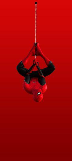 Samsung Wallpaper Hd, Qhd Wallpaper, Dark Phone Wallpapers, Spiderman Pictures, Spiderman Art, Amazing Spiderman, Marvel Images, Iron Spider, Avengers Wallpaper