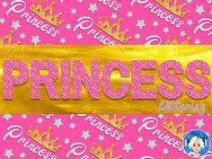 This pink Princess lettering includes the alphabet in capital letters, as well as numbers 0-9 to create your own banners, projects and resources. English Alphabet, Alphabet And Numbers, Pink Princess, Craft Activities, Etsy Store, Banners, Create Your Own, Scrapbook, Lettering