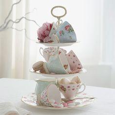 Cake Stand: Le più belle Alzatine per Torte e Cupcake