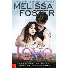 """""""Rescued by Love"""" von Melissa Foster"""