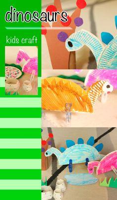 梅雨明けして暑い夏になりました。お部屋で子ども達と一緒に作ったのは、恐竜パーク。せっせと創作している7歳の娘の横で、作った恐竜で…