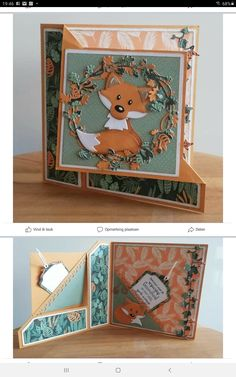 Mama Elephant Cards, Cute Fox, Marianne Design, Crazy Cats, Mice, Dog Cat, Kittens, Card Making, Stamp