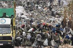 Waste Disposal Methods: Perspectives for Africa