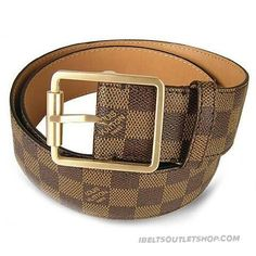 5ae1e3a6f Business Attire For Men, Designer Belts, Louis Vuitton Damier, Bridal  Jewelry, Silver Jewelry, Men's Belts, Beautiful Flowers, Closure, Body Art