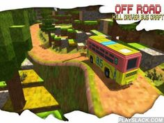 Off-road: Hill Driver Bus Craft  Android Game - playslack.com , ride an enormous bus off street. Overcome all hindrances on the path and get travelers to their end. Show your steering  abilities steering  a traveler bus in this game for Android. ride the bus across a collection of venues, from chromatic hills to the snow-covered mountain passes. rise abrupt hills and go down slopes. Keep steering  along constricting and meandering  mountain anchorages. Hurry up and consign travelers to their…