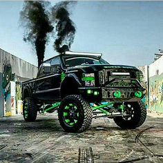 Ford Troller Exclusive Radical and Visual Performance Lifted Chevy Trucks, Jeep Truck, Diesel Trucks, Custom Trucks, Cool Trucks, Pickup Trucks, Cool Cars, Muddy Trucks, Jeep Pickup