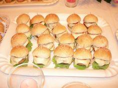 Ennesimo buffet!!!!!