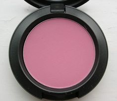 MAC Sheertone blush in Coygirl. Love everything about this product; a soft, silky powder blush that goes on smooth and surprisingly transparent. Buildable, believable color. And the shade? A romantic mauve that seems like it was just made for my fair, yellow-undertoned complexion.