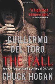 The Fall: Book Two of the Strain Trilogy by Guillermo Del Toro. $17.81. 320 pages. Publisher: William Morrow; 1st edition (September 21, 2010). Series - The Strain Trilogy (Book 2). Save 34%!